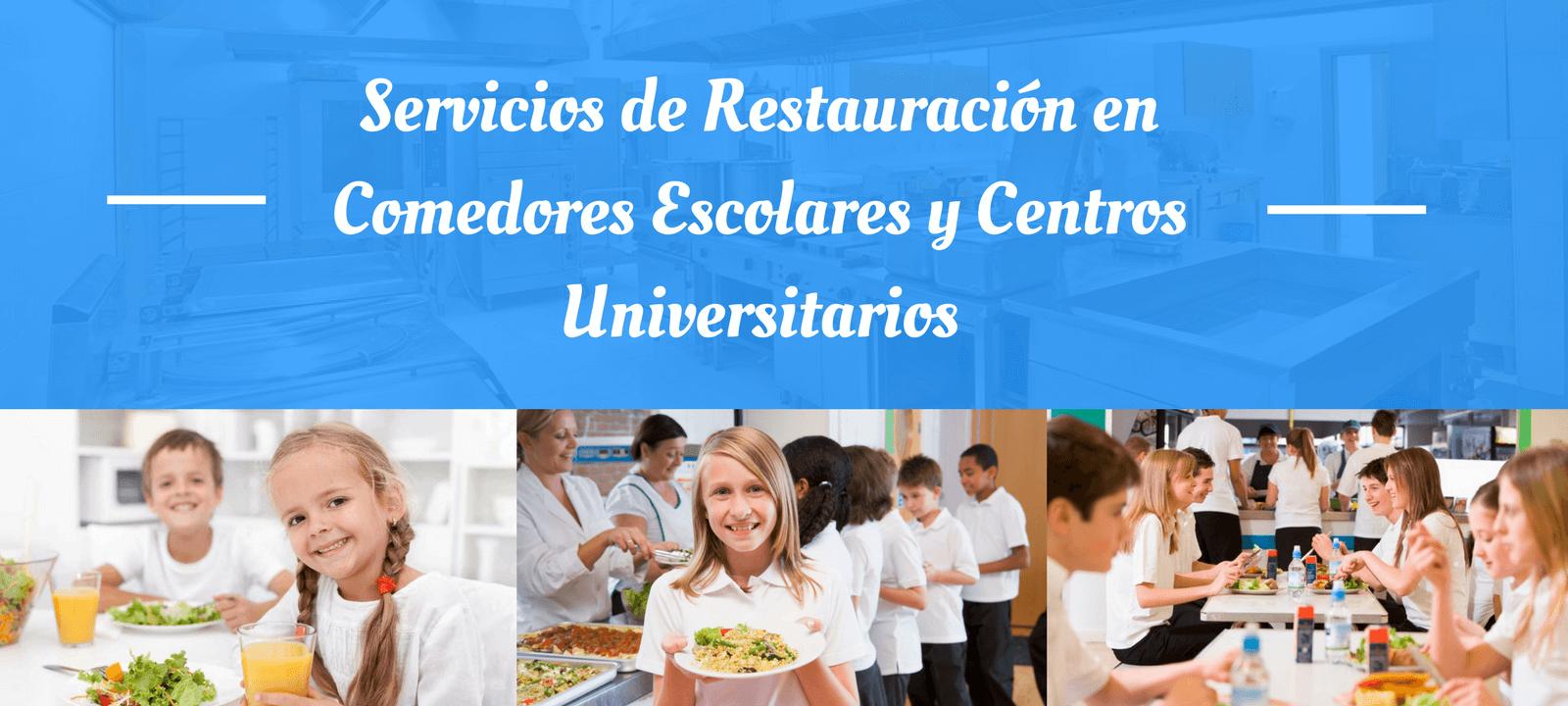 servicios de hostelería en Madrid