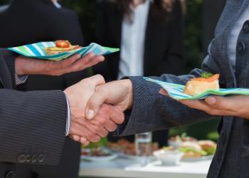 servicio de Catering para eventos de empresa